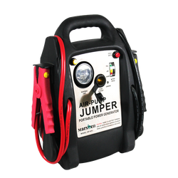 Marshell DP-APJ Power Bank Jump Starter