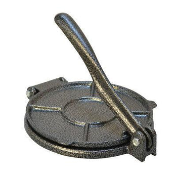 Cast Iron Tortilla Press Best Flour and Corn Tortilla Maker Taco Press