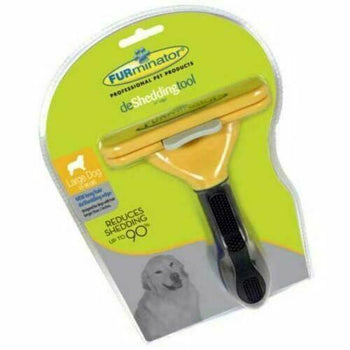 DeShedding Tool Best Grooming Pet Supply