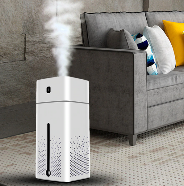 Purifier Ultrasonic Air Humidifier