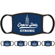 Empire State Strong NY Face Mask (5-Pack) - State Mask Supply Mask Up