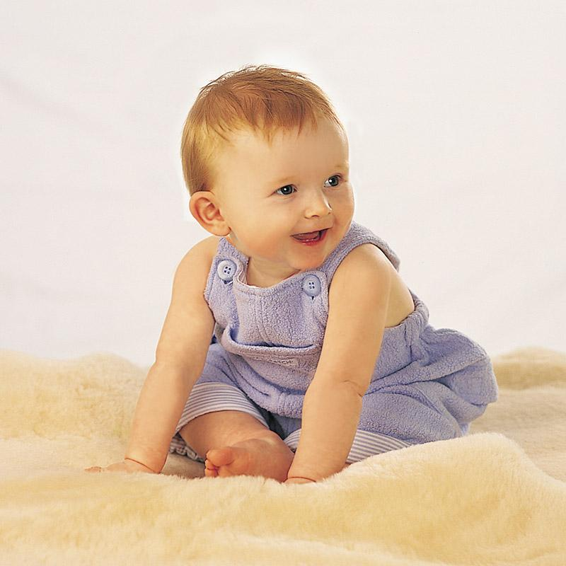 Load image into Gallery viewer, Bowron Babycare Shorn Washable