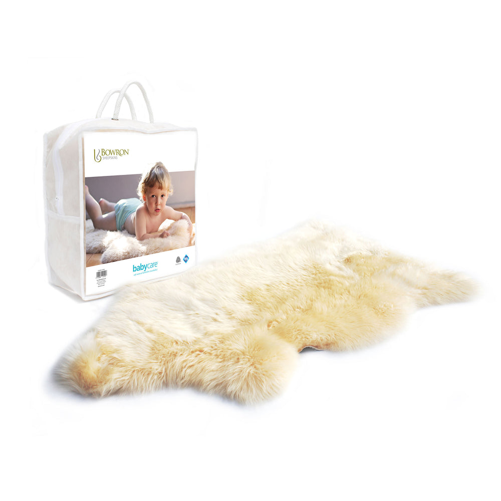Load image into Gallery viewer, Bowron Babycare Soft Washable