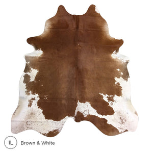 Load image into Gallery viewer, Premium Cowhide Large - No. L1
