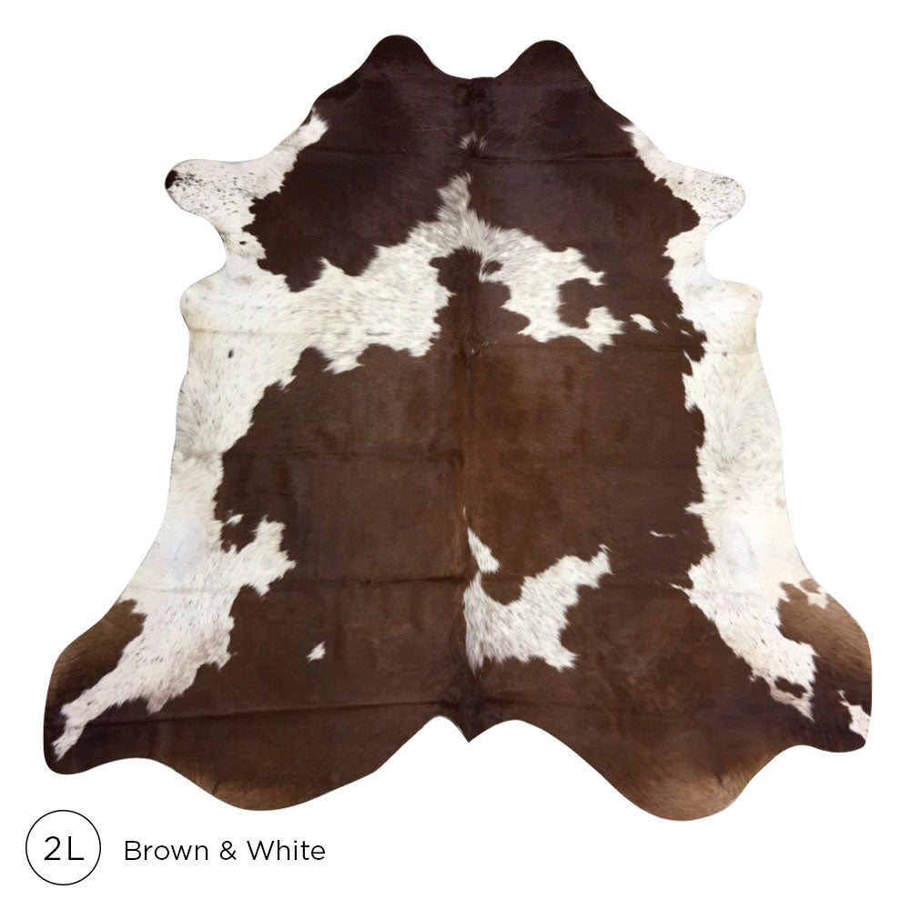 Premium Cowhide Large - No. L2