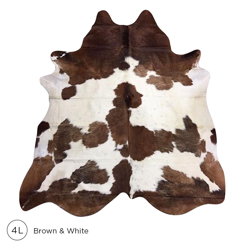 Premium Cowhide Large - No. L4