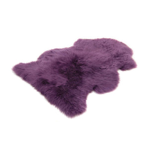 Load image into Gallery viewer, One Piece Longwool Sheepskin Rug - Medici