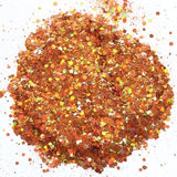Autumn Glitter Bundle