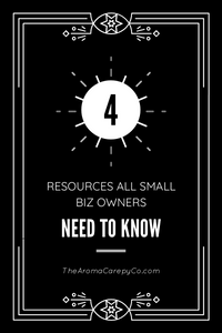 Best Resources For Small Businesses