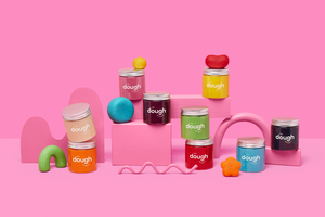 Playdough 9 Pack