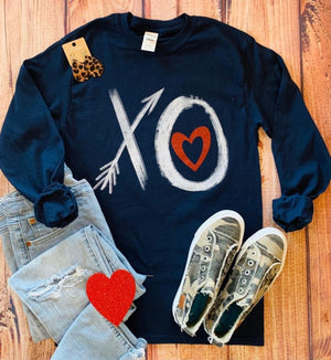 XO Long Sleeve