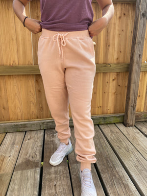 Free People Dupe Joggers
