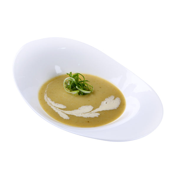 Potato Leeks Soup