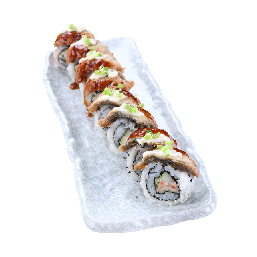 Royal Dragon Roll