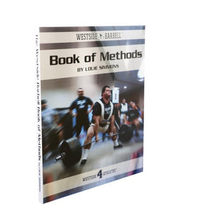 Westside Barbell das Buch der Trainingsmethoden