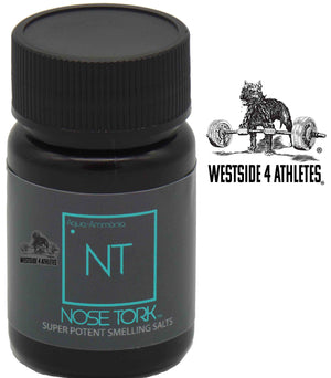 Westside Barbell Nose Tork