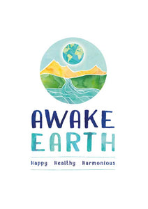 awake earth cbd logo