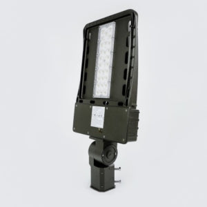 100W LED Contemporary Street Light