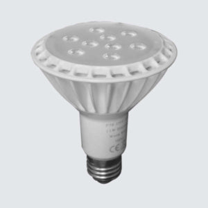 11W Dimmable PAR 30 LED LIGHT