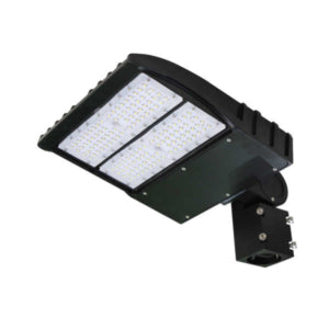 150W LED SHOEBOX STREET LIGHT-UL DLC