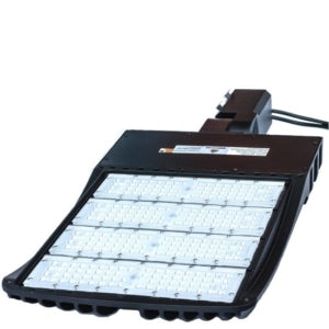 240W LED SHOEBOX STREET LIGHT-UL DLC