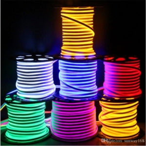 Multi Color Rope Lights