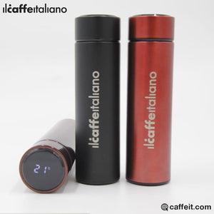 INSULATED LONG BOTTLE