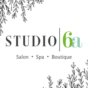 Studio 6a Salon store and boutique items featuring Davines, MorroccanOil, Jane Irdale and jewelry