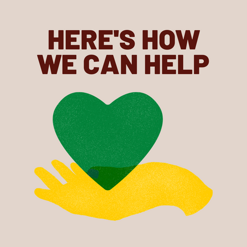 Here is how we can help: Donation Requests