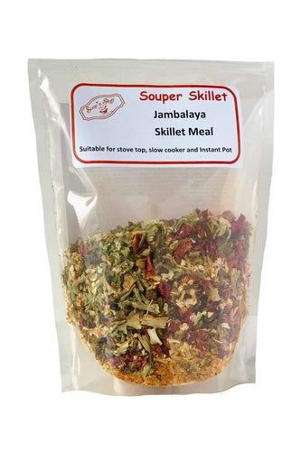 Souper Skillet Mix, Jambalaya, 300g - Floral Acres Greenhouse & Garden Centre