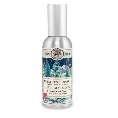 Scented Room Spray, Christmas Snow