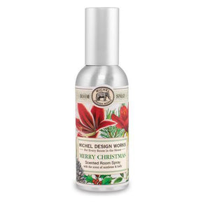Scented Room Spray, Merry Christmas