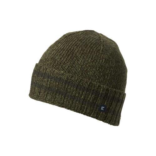 Mens Beanie, Chakola, Military, One-Size - Floral Acres Greenhouse & Garden Centre
