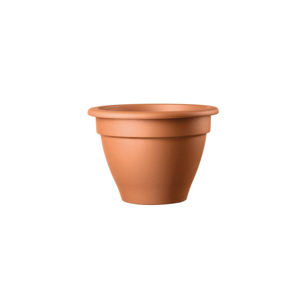 Pot, 9cm, Terracotta, Campana - Floral Acres Greenhouse & Garden Centre