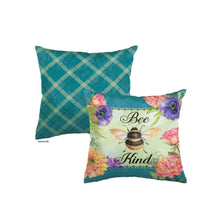 Load image into Gallery viewer, Pillow, 17in x 17in, Printed Sentiment