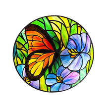 Load image into Gallery viewer, Art Nouveau Bird Bath, 18in, Assorted Styles - Floral Acres Greenhouse & Garden Centre