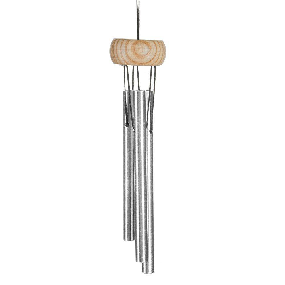 Piccolo Wind Chime, 6in - Floral Acres Greenhouse & Garden Centre