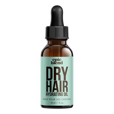 'Epic Blend' Dry Hair Hydrating Oil - Floral Acres Greenhouse & Garden Centre