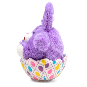 Cuddle Barn Eggcited Eggie Plush Toy