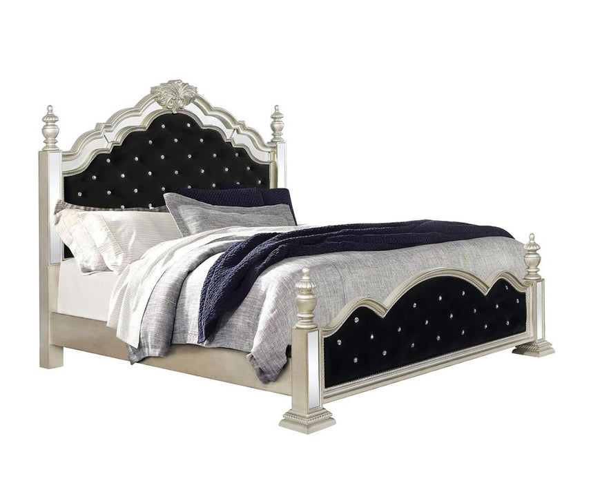 G222733 Queen Bed image