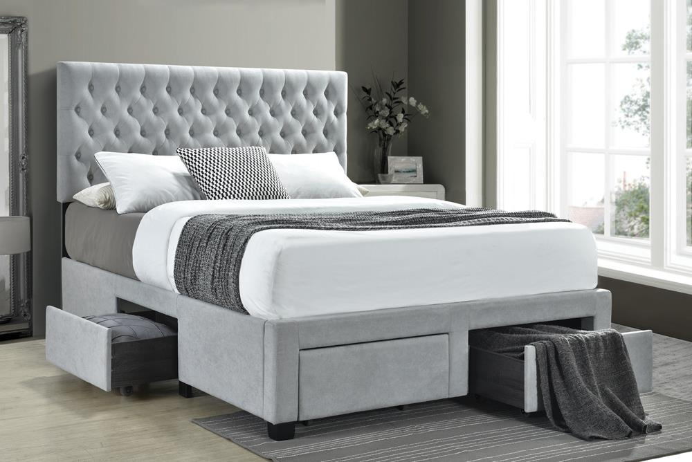 G305878 E King Storage Bed image