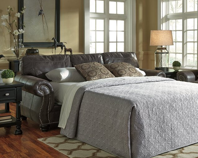 Breville Benchcraft Queen Sofa Sleeper image