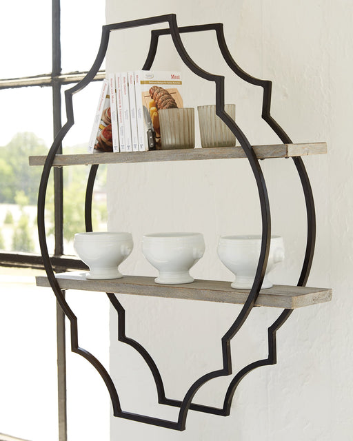 Candon Signature Design by Ashley Wall Decor image