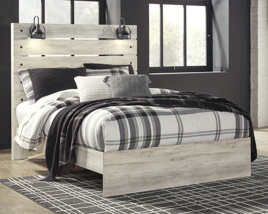 Cambeck Signature Design by Ashley Bed image