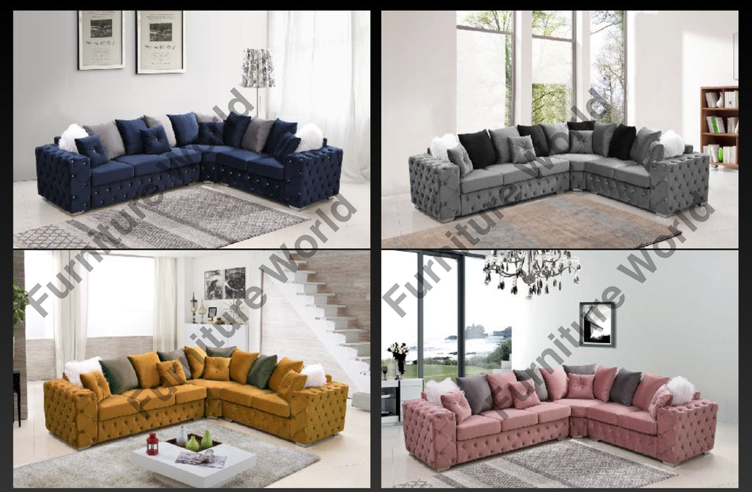 LCL-027 Sectional