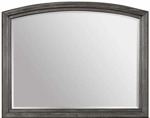 Crown Mark Lavonia Mirror in Grey B1880-11 image