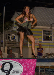 led pasties key west fashion show