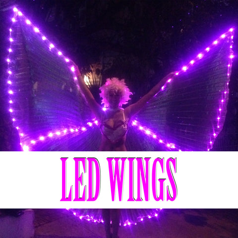 led wings costume by sasswear