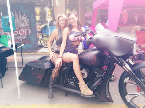 bike week key west 2014 models on bike