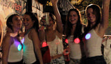 LED Pasties night out girls dancing in Light Up Pasties